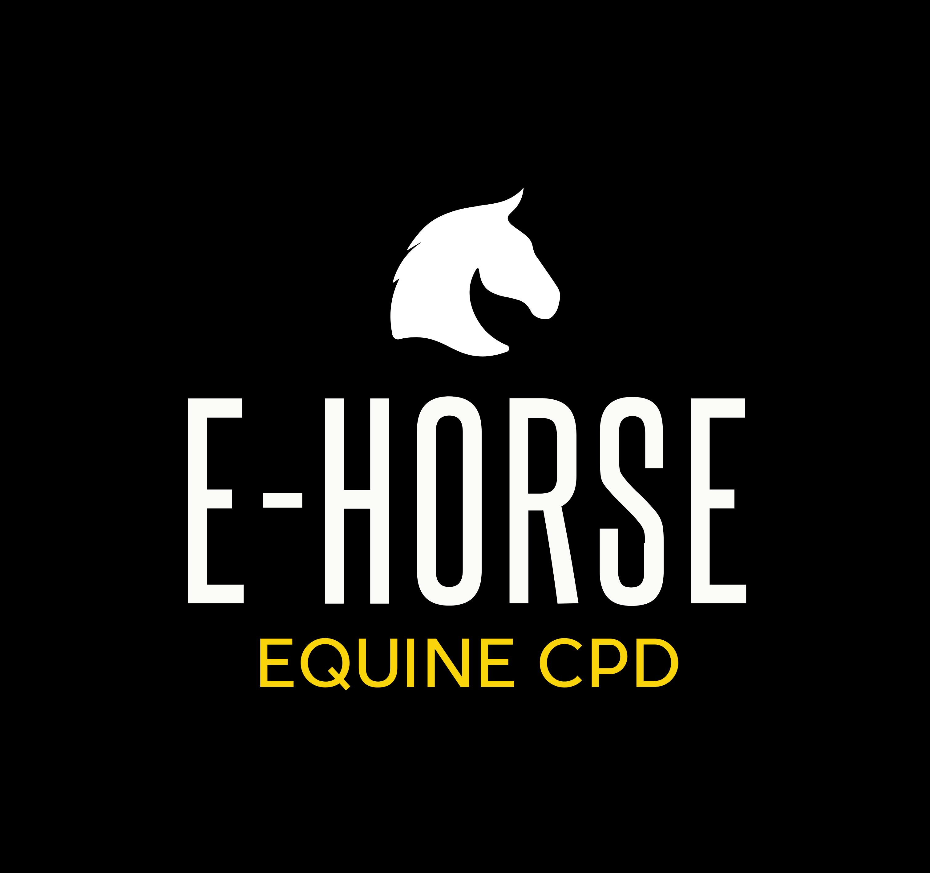 E-HORSE Equine CPD