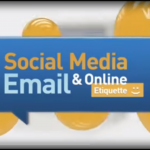 Professional CPD: Social Media and Online Etiquette